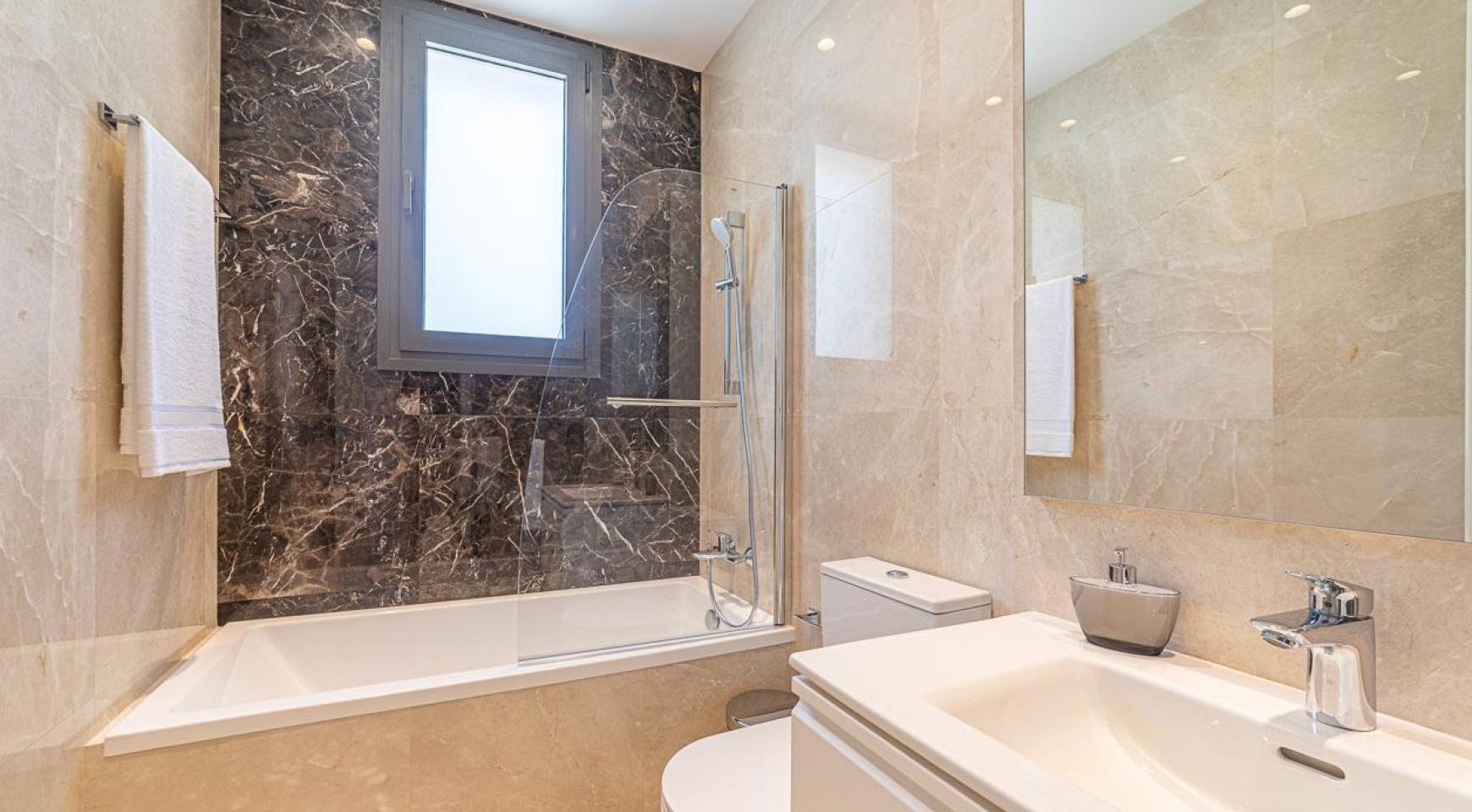 Malibu Residence. Modern 3 Bedroom Apartment 103 in Potamos Germasogeias Area - 44