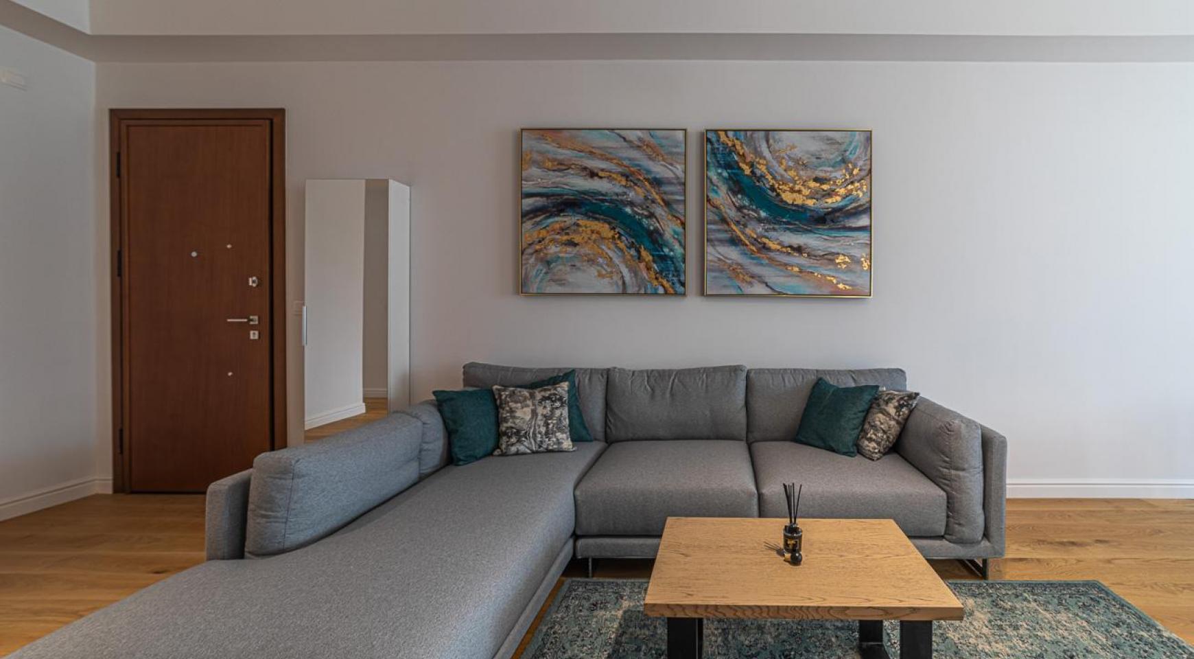 Malibu Residence. Modern 3 Bedroom Apartment 103 in Potamos Germasogeias Area - 16