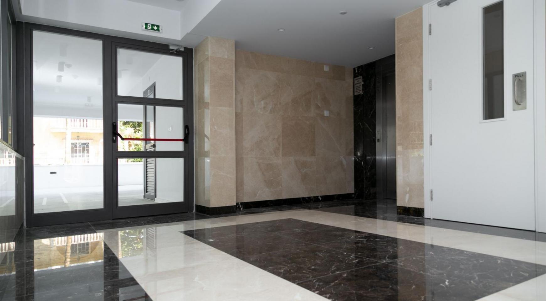 Malibu Residence. Modern 3 Bedroom Apartment 103 in Potamos Germasogeias Area - 13
