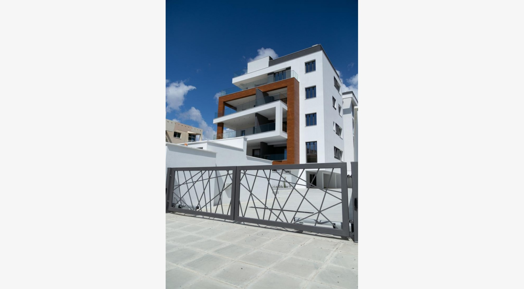 Malibu Residence. Modern 3 Bedroom Apartment 103 in Potamos Germasogeias Area - 8