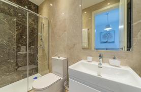 Malibu Residence. Modern 3 Bedroom Apartment 103 in Potamos Germasogeias Area - 103