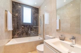 Malibu Residence. Modern 3 Bedroom Apartment 103 in Potamos Germasogeias Area - 97