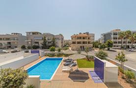Malibu Residence. Modern 3 Bedroom Apartment 103 in Potamos Germasogeias Area - 106