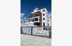 Malibu Residence. Modern 3 Bedroom Apartment 103 in Potamos Germasogeias Area - 42