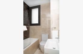 Malibu Residence. Contemporary 2 Bedroom Apartment 201 in Potamos Germasogeia - 54