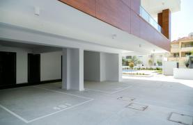 Malibu Residence. Contemporary 2 Bedroom Apartment 201 in Potamos Germasogeia - 33