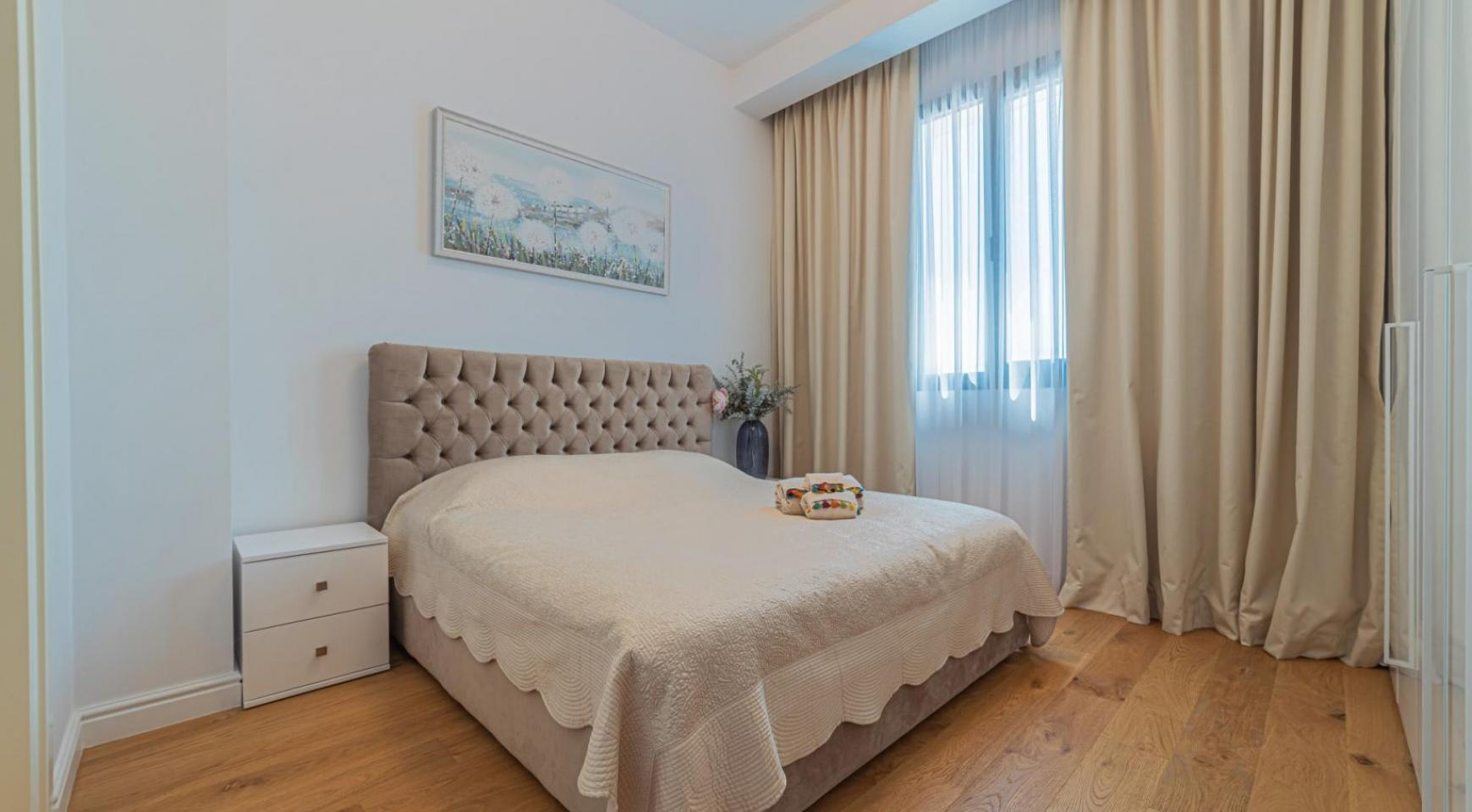 Parkside Residence, Apt. 103. 3 Bedroom Apartment within a New Complex in the Tourist Area - 27
