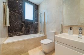 Parkside Residence, Apt. 103. 3 Bedroom Apartment within a New Complex in the Tourist Area - 62