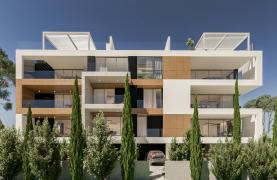 Parkside Residence, Apt. 202. 3 Bedroom Apartment within a New Complex in the Tourist Area - 34