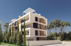 Parkside Residence. Spacious 3 Bedroom Apartment 202 in the Tourist Area  - 23