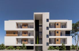 Parkside Residence. Spacious 3 Bedroom Apartment 202 in the Tourist Area  - 24