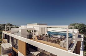 Parkside Residence. Spacious 4 Bedroom Penthouse 302 in the Tourist Area - 30