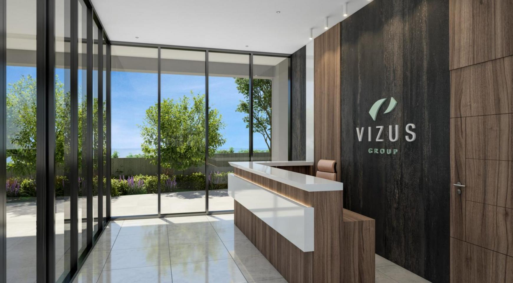Urban City Residences, Apt. A 302. 2 Bedroom Apartment within a New Complex in the City Centre - 37