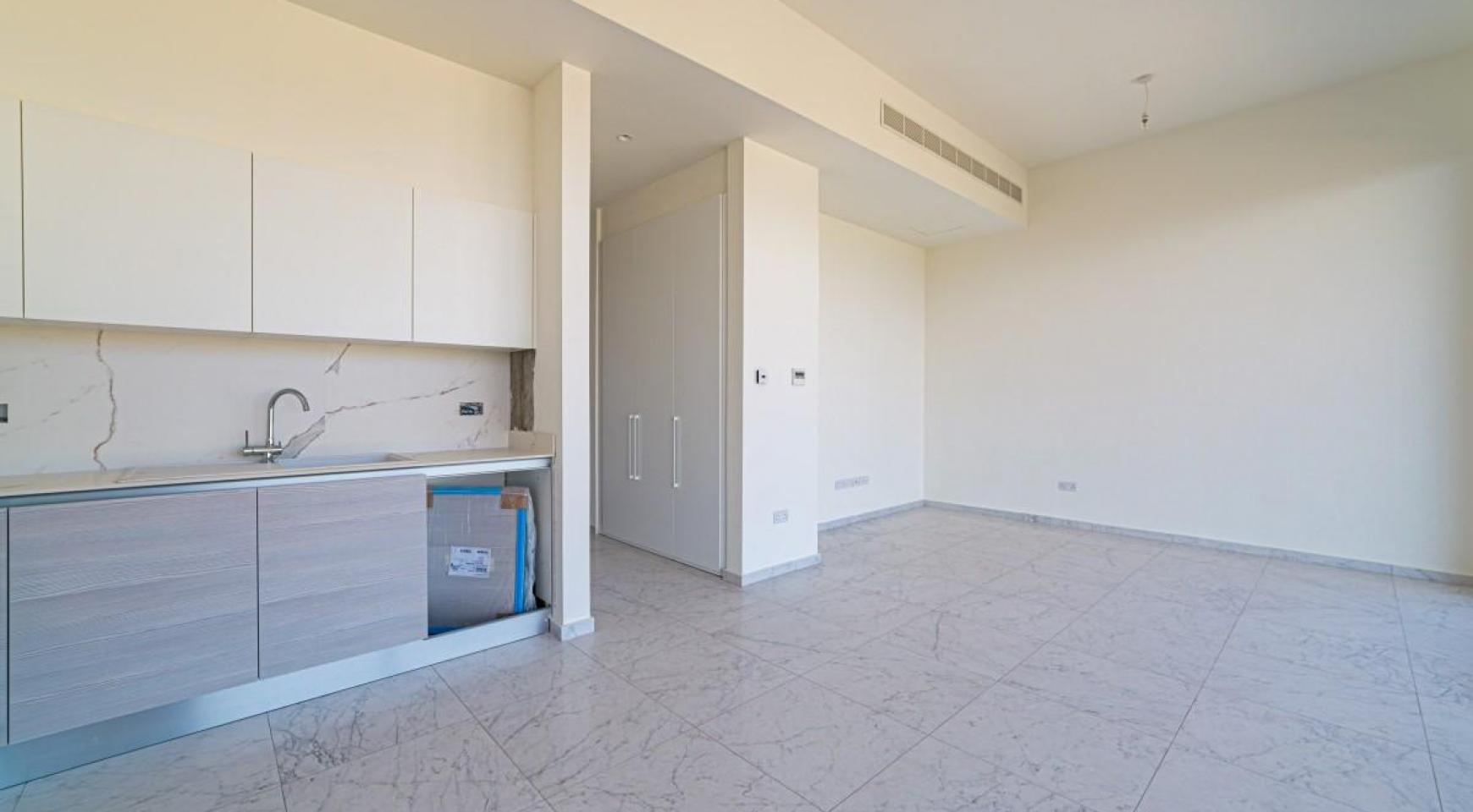 Urban City Residences, Apt. A 302. 2 Bedroom Apartment within a New Complex in the City Centre - 9