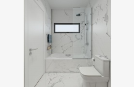 Urban City Residences, Apt. A 302. 2 Bedroom Apartment within a New Complex in the City Centre - 76