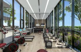 Urban City Residences, Apt. A 302. 2 Bedroom Apartment within a New Complex in the City Centre - 85