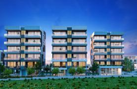 Urban City Residences, Apt. A 302. 2 Bedroom Apartment within a New Complex in the City Centre - 80
