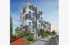 Urban City Residences, B 302. 2 Bedroom Apartment within a New Complex in the City Centre - 81