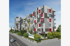Urban City Residences, B 302. 2 Bedroom Apartment within a New Complex in the City Centre - 80