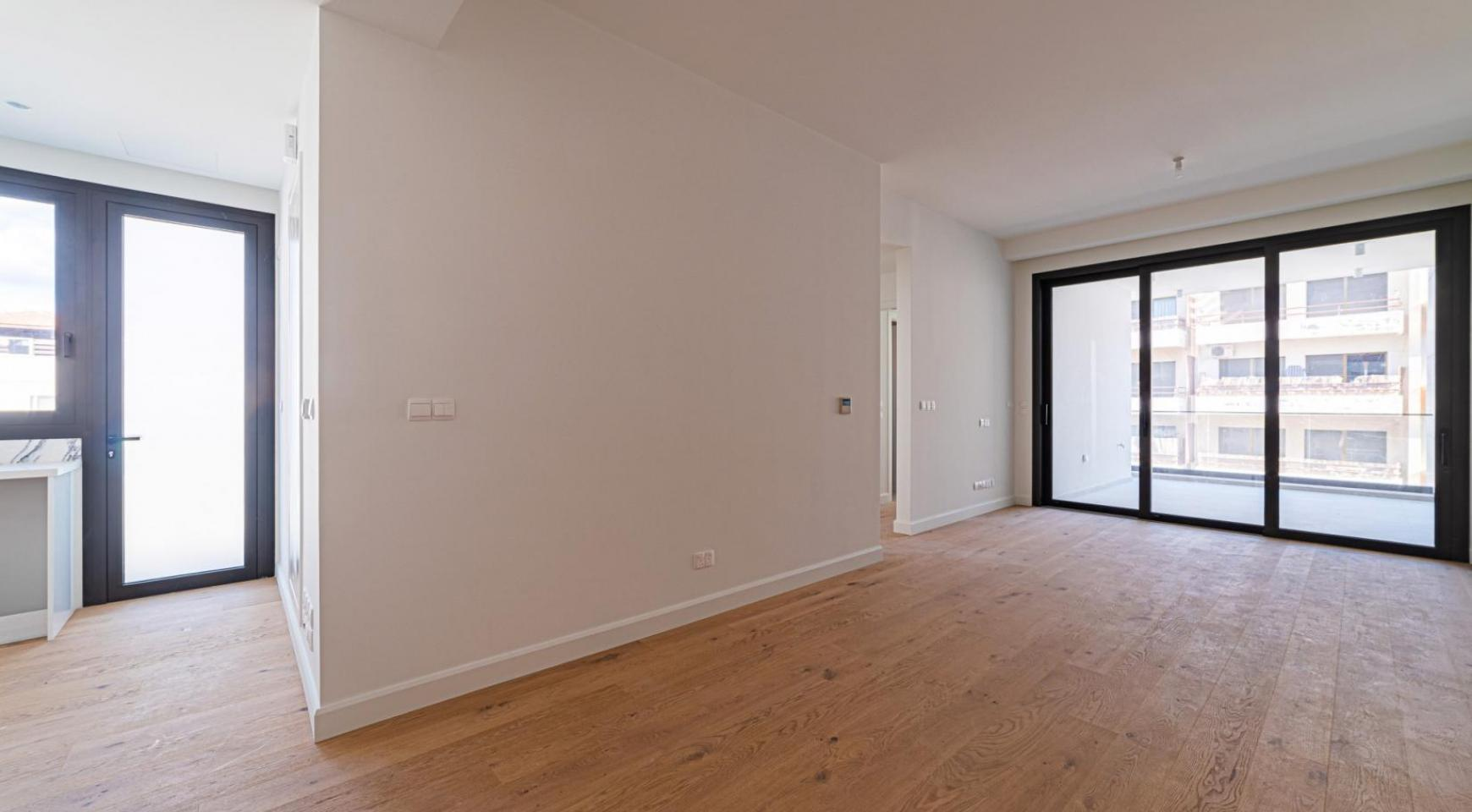 HORTENSIA RESIDENCE, Apt. 101. 2 Bedroom Apartment  in a New Complex near the Sea - 8