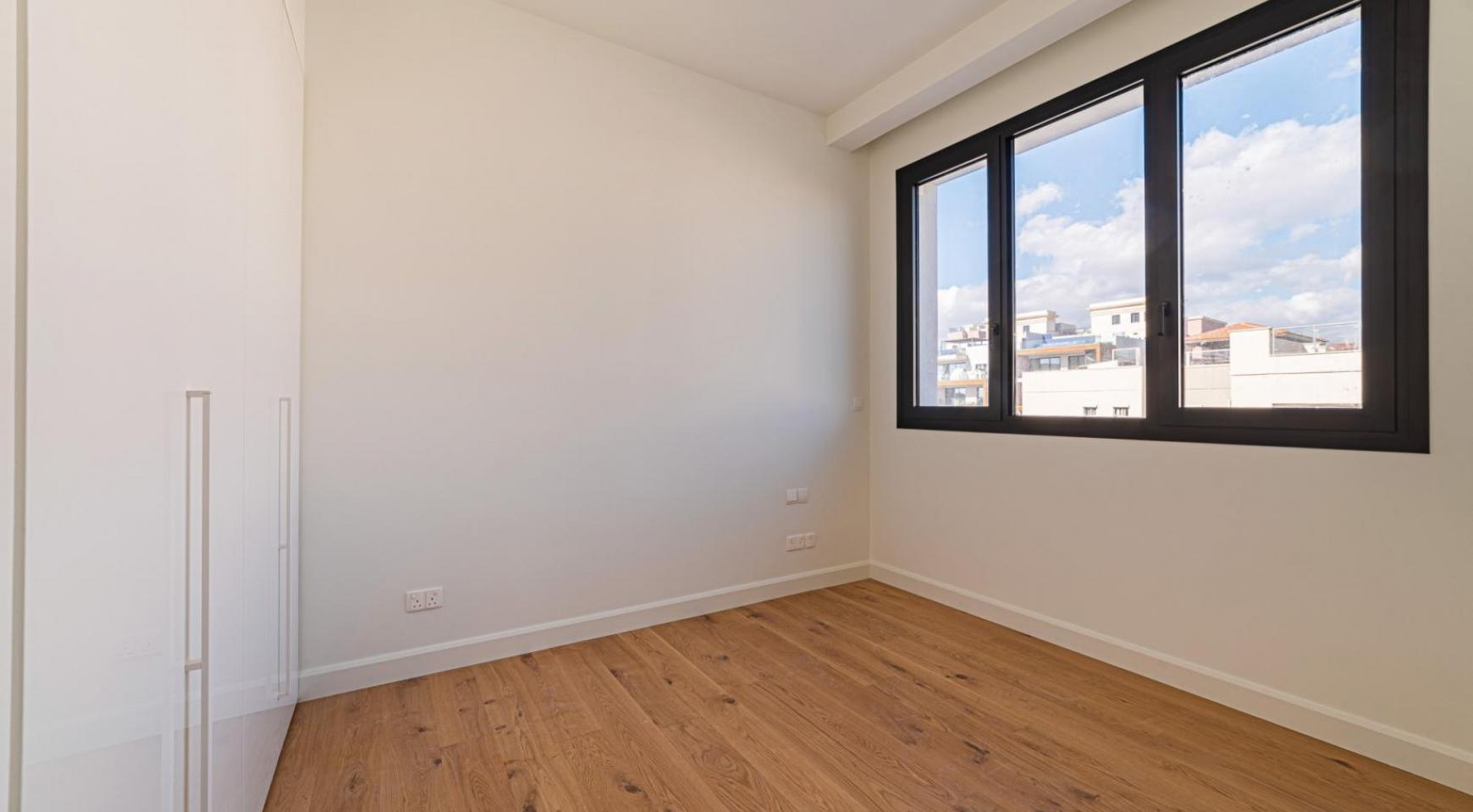 HORTENSIA RESIDENCE, Apt. 101. 2 Bedroom Apartment  in a New Complex near the Sea - 16