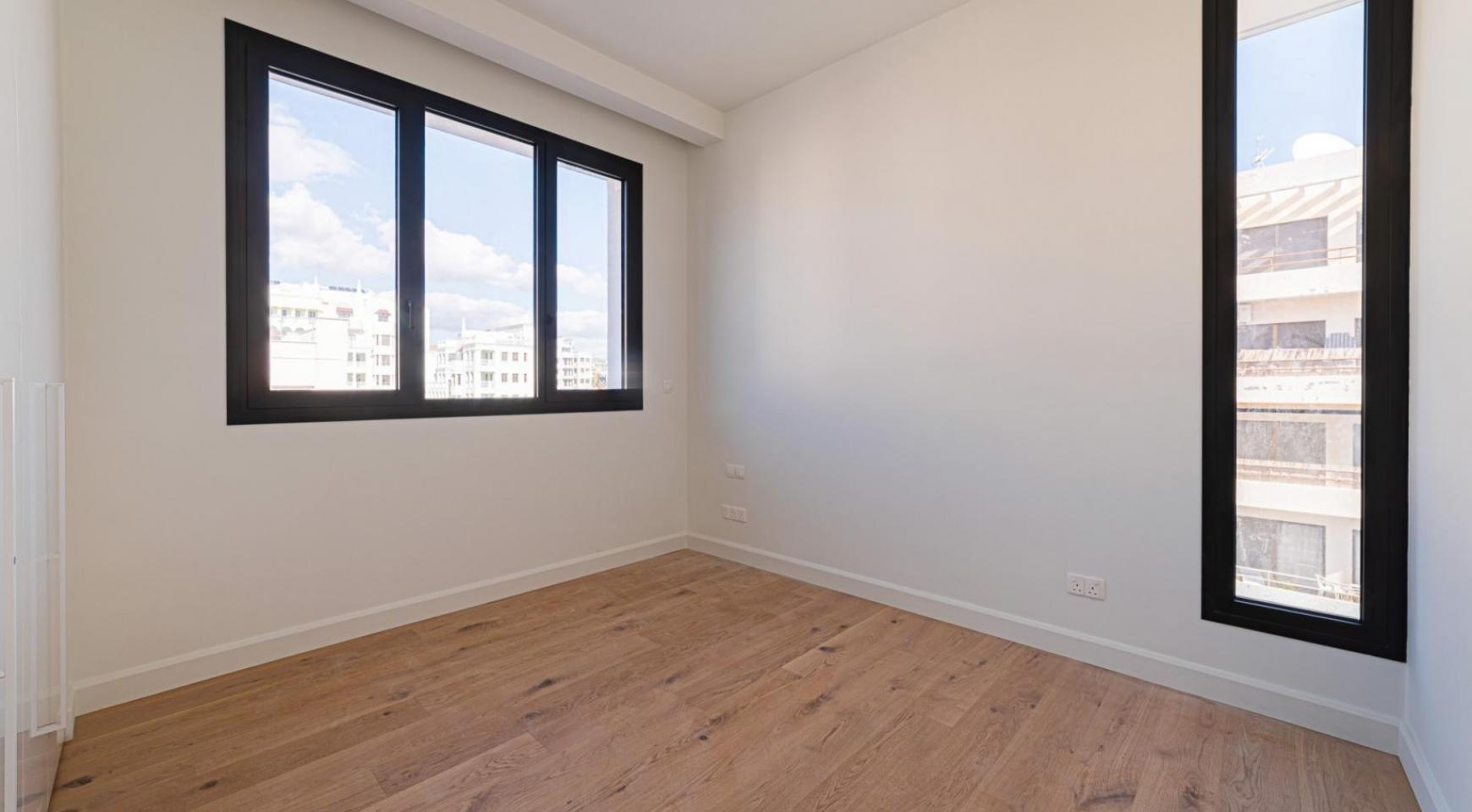 HORTENSIA RESIDENCE, Apt. 101. 2 Bedroom Apartment  in a New Complex near the Sea - 21