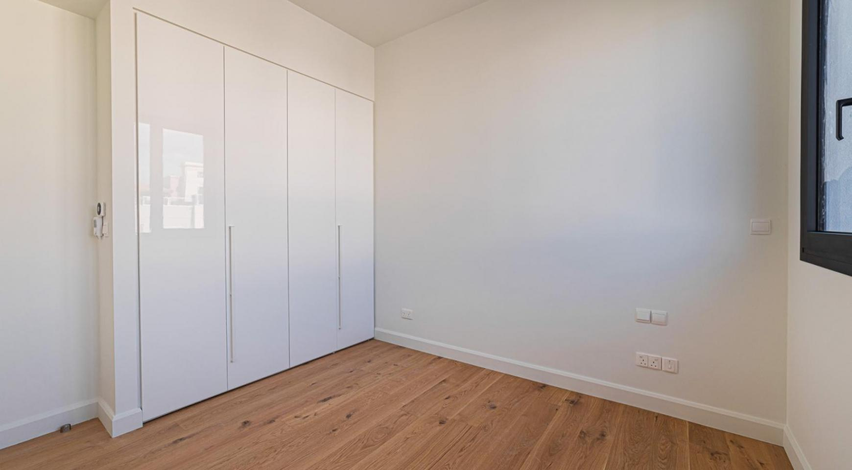HORTENSIA RESIDENCE, Apt. 101. 2 Bedroom Apartment  in a New Complex near the Sea - 17