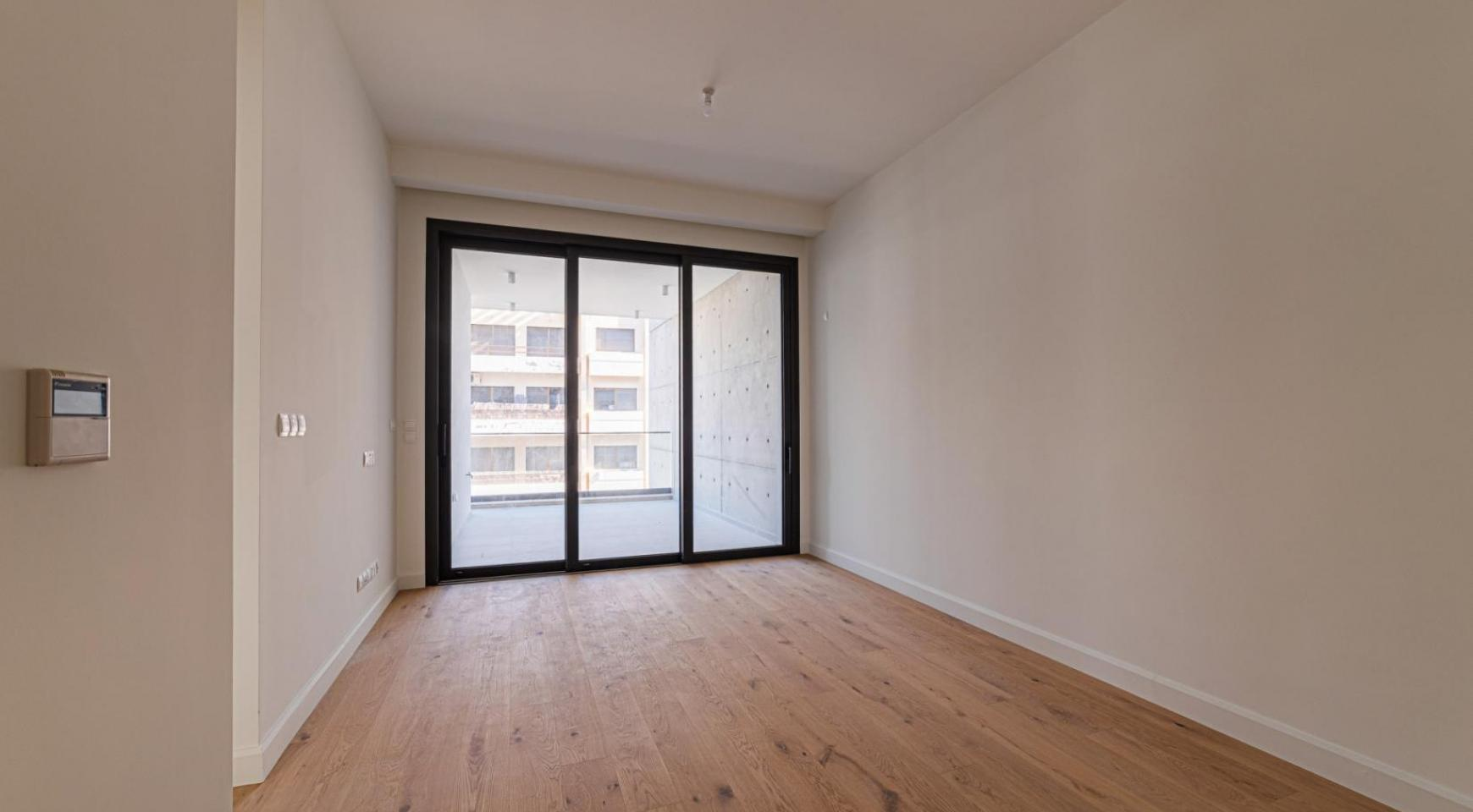 HORTENSIA RESIDENCE, Apt. 101. 2 Bedroom Apartment  in a New Complex near the Sea - 10