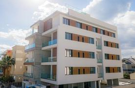 HORTENSIA RESIDENCE, Apt. 101. 2 Bedroom Apartment  in a New Complex near the Sea - 35