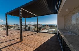 HORTENSIA RESIDENCE, Apt. 101. 2 Bedroom Apartment  in a New Complex near the Sea - 64